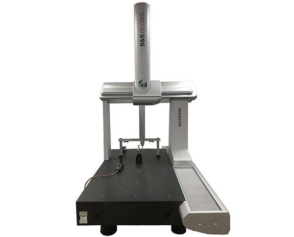 计量级三坐标测量机