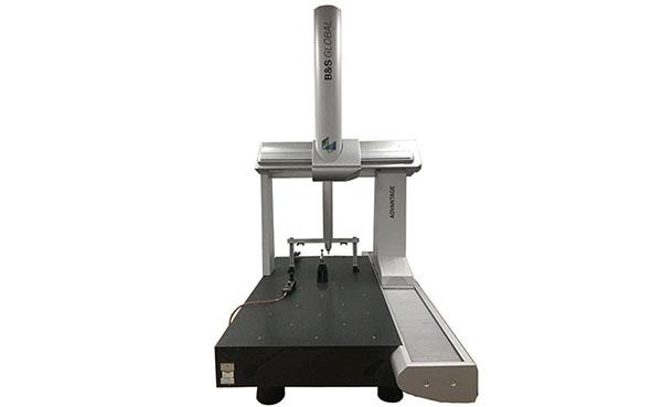三坐标测量机的配件都有哪些呢?