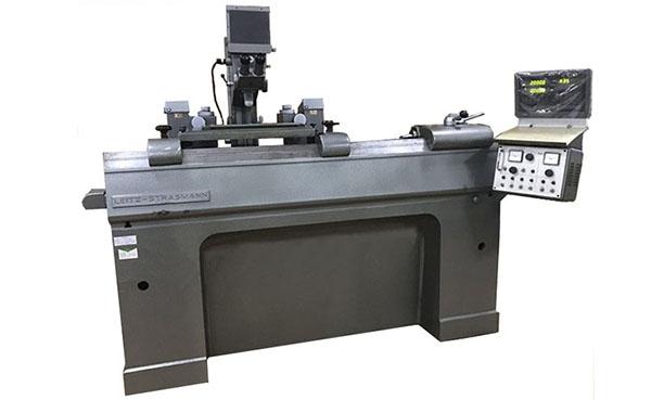 长度精密检测工具之激光干涉仪的应用